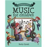 The Batsford Book of Music for Children by Rumens-Syratt, Rebecca, 9781849943093