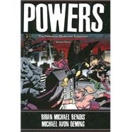 Powers by Bendis, Brian Michael; Oeming, Michael Avon, 9780785133094