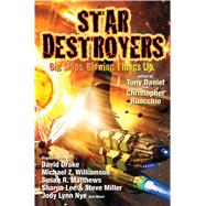 Star Destroyers by Daniel, Tony; Ruocchio, Christopher, 9781481483094