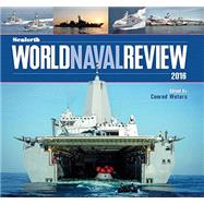 Seaforth World Naval Review 2016 by Waters, Conrad, 9781848323094