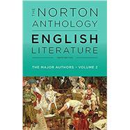 The Norton Anthology of English Literature, the Major Authors by Greenblatt, Stephen, 9780393603095