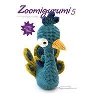 Zoomigurumi 5 by Amigurumiapatterns.net, 9789491643095