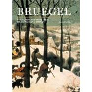 Bruegel by Sellink, Manfred; Borchert, Till-Holger, 9781419703096