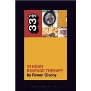 Jawbreaker's 24 Hour Revenge Therapy by Givony, Ronen, 9781501323096