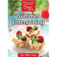 Summer Entertaining by Pare, Jean; Biley, Ashley; Darcy, James, 9781988133096