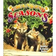 Library Book: Changing Seasons by National Geographic Learning, 9780778723097