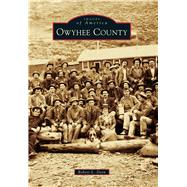 Owyhee County by Deen, Robert L., 9781467133098