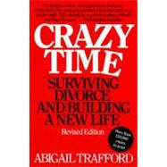 Crazy Time by Trafford, Abigail, 9780060923099