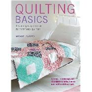 Quilting Basics by Caputo, Michael, 9781782493099