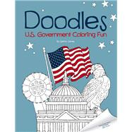 Doodles U.S. Government Coloring Fun by James, Setria, 9781513603100