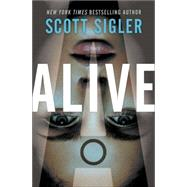Alive by Sigler, Scott, 9780553393101