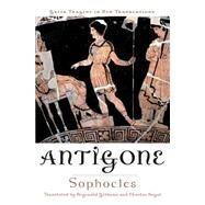 Antigone by Sophocles; Gibbons, Reginald; Segal, Charles, 9780195143102