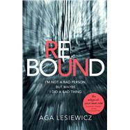 Rebound by Lesiewicz, Aga, 9781447283102