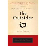 The Outsider by Wilson, Colin, 9780399173103