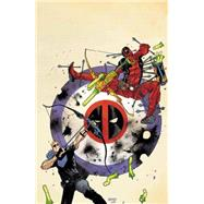 Hawkeye Vs. Deadpool by Duggan, Gerry; Lolli, Matteo; Camagni, Jacopo, 9780785193104