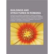Buildings and Structures in Romani : Urban Planning in Communist Countries by , 9781156413104