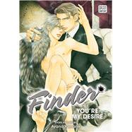 Finder 6 by Yamane, Ayano, 9781421593104