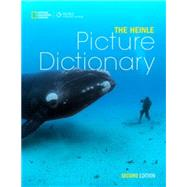 The Heinle Picture Dictionary 0 by National Geographic Learning; Heinle, 9781133563105