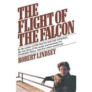 The Flight of the Falcon by Lindsey, Robert, 9781501153105