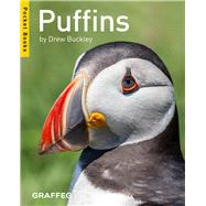 Puffins by Buckley, Drew, 9781909823105