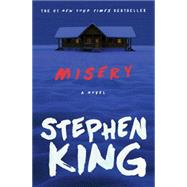 Misery A Novel by King, Stephen, 9781501143106