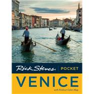 Rick Steves Pocket Venice by Steves, Rick; Openshaw, Gene, 9781631213106