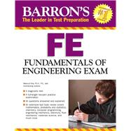 Barron's FE by Olia, Masoud; Casparian, Armen (CON); Driscoll, Frederick F. (CON); Frisina, Mark (CON); Hulbert, Thomas (CON), 9781438003108