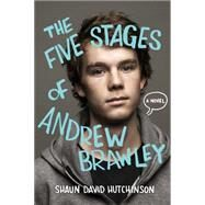 The Five Stages of Andrew Brawley by Hutchinson, Shaun David; Larsen, Christine, 9781481403108