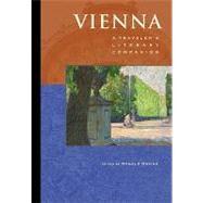 Vienna: A Traveler's Literary Companion by Daviau, Donald, 9781883513108
