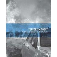 Terrorism Today : The Past, the Players, the Future by Spindlove, Jeremy R.; Simonsen, Clifford E., 9780132683111