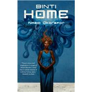 Binti: Home by Okorafor, Nnedi, 9780765393111