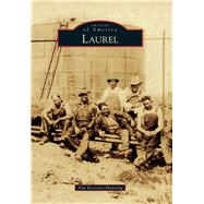 Laurel by Kooistra-manning, Ann, 9781467133111