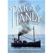Para Handy by Munro, Neil; Osborne, Brian D. (CON); Armstrong, Ronald (CON), 9781780273112