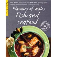 Fish and Seafood by Davies, Gilli; Jones, Huw, 9781909823112
