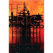 The Rig by Ducie, Joe, 9780544503113