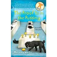 The Proof Is in the Pudding by Wells, Melinda (Author), 9780425233115