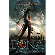 Eona by Goodman, Alison, 9780670063116
