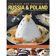 The Food and Cooking of Russia & Poland at Biggerbooks.com