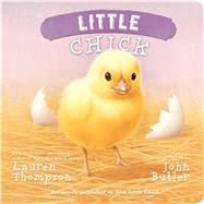 Little Chick by Thompson, Lauren; Butler, John, 9781442493117