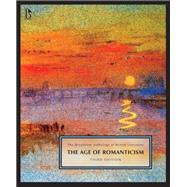 The Broadview Anthology of British Literature Volume 4: The Age of Romanticism by Black, Joseph; Conolly, Leonard; Flint, Kate; Grundy, Isobel; Lepan, Don, 9781554813117