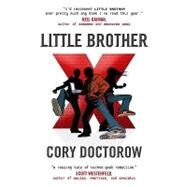 Little Brother by Doctorow, Cory, 9780765323118