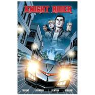 Knight Rider 1 by Thorne, Geoffrey; Johnson, Jason; Denton, Shannon Eric, 9781631403118
