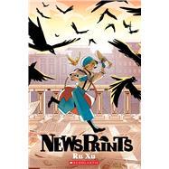 NewsPrints by Xu, Ru, 9780545803120