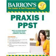 Barron's PRAXIS I / PPST by Postman, Dr Robert, 9780764143120