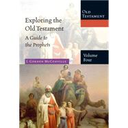 Exploring the Old Testament by McConville, J. Gordon, 9780830853120