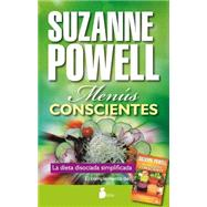 Menus conscientes / Conscious Recipes by Powell, Suzanne, 9788416233120