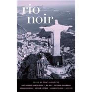 Rio Noir by Bellotto, Tony; Landers, Clifford, 9781617753121