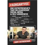 #askgaryvee by Vaynerchuk, Gary, 9780062273123