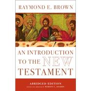 An Introduction to the New Testament by Brown, Raymond E.; Soards, Marion L., 9780300173123