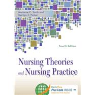 Nursing Theories and Nursing Practice by Smith, Marlaine C. , Ph. D. , R. N.; Parker, Marilyn E., Ph.D., R.N., 9780803633124